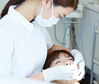 歯科衛生士の魅力